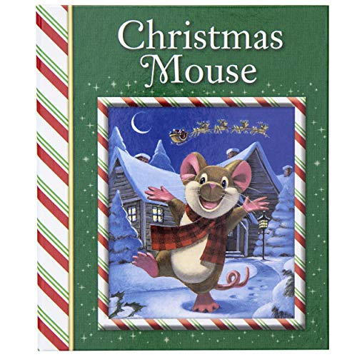 Christmas Mouse – Hardcover Children's Book
