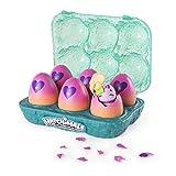 Hatchimals CollEGGtibles  Hatch and Seek 6-Pack Egg Carton with Hatchimals CollEGGtibles, for Ages 5 and Up (Amazon Exclusive)