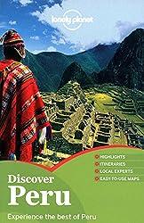 DISCOVER PERU 1ED -ANGLAIS-