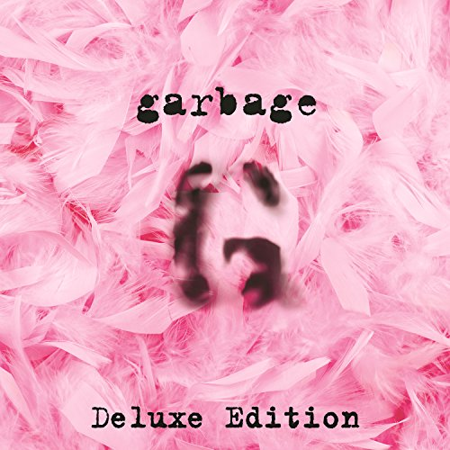 Garbage (20th Anniversary Delu...