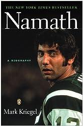 Namath: A Biography