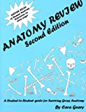 Gross Anatomy Review : A Student-to-Student Guide for Surviving Gross Anatomy, Geary, Cara, 0965893502