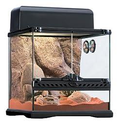 Exo Terra PT2600 Desert Habitat Kit, Small