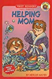 Helping Mom, Mercer Mayer, 0756916755