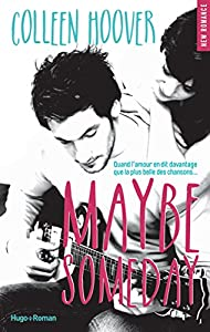 vignette de 'Maybe n° 1<br /> Maybe someday (Colleen Hoover)'