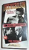 Jack Nicholson: Little Shop of Horrors / The Terror - 2-VHS set