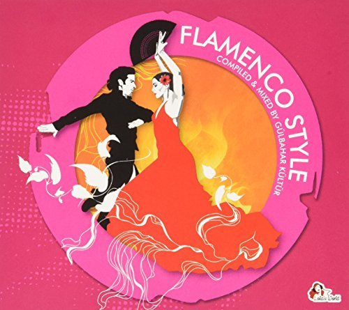Flamenco Style by Flamenco Style (2011-07-26)