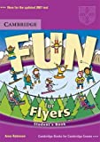 Fun For Flyers. Student's Book