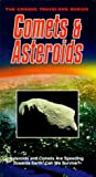 Cosmic Travelers - Comets and Asteroids [VHS]