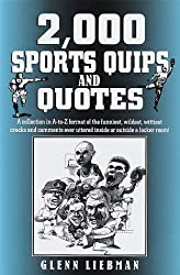 2, 000 Sports Quips and Quotes
