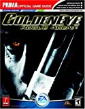 Golden Eye: Rogue Agent (Prima Official Game Guide)
