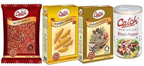 Coger comida Combo-Pack de 4-400G: Amazon.es: Alimentación y bebidas