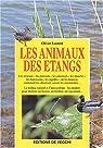 Les animaux des étangs par Laurent