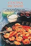 Cocina Picante, Edimat Libros Staff, 8497640640