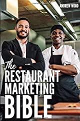 The Restaurant Marketing Bible Paperback