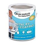 Dicor Corporation Dicor RP-MRC-1 Elastomeric Coating 1 Gallon