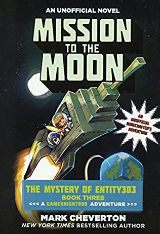 book cover of Mission to the Moon