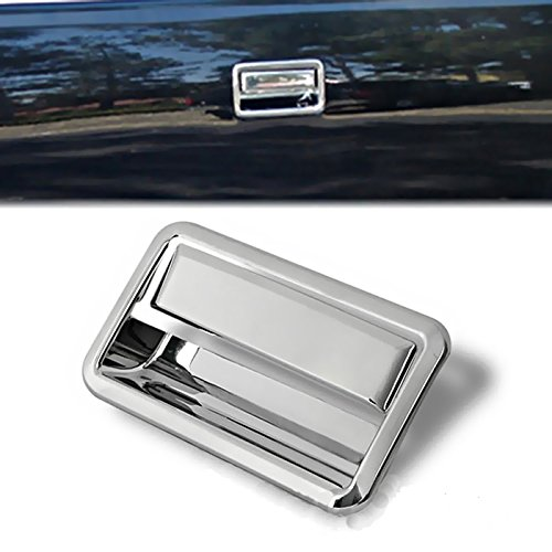 MaxMate Fits 88-98 GMC/Chevy C10 Pickup Chrome Tailgate Handle Cover ()