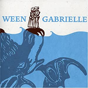 Gabrielle [Vinyl]