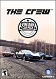 The Crew Vintage Car Pack  [Online Game Code]