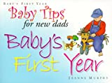 Baby's First Year, Jeanne Murphy, 1555612687