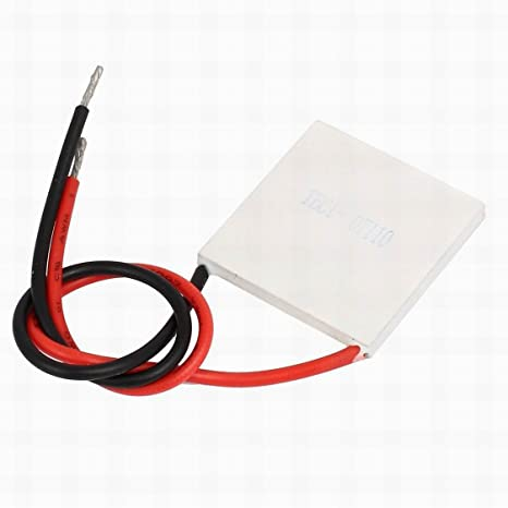 fuxell TEC1 - 07110 8.4 V 10 A refrigerador termoeléctrico módulo ...