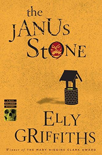 (The Janus Stone (Ruth Galloway Series Book 2))