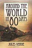 Around the World in 80 Days, Jules Verne, 1619490528