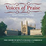 Voices Of Praise:Hymns/Anthems [2 CD]