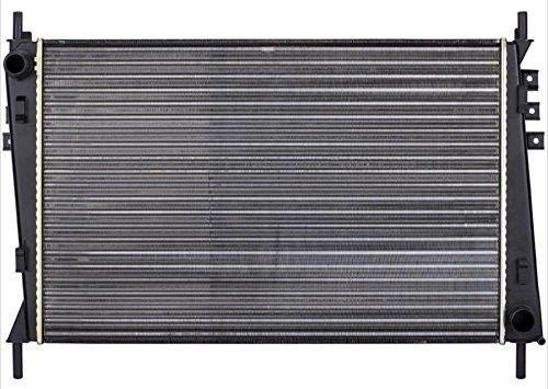 RADIATOR FOR JAGUAR FITS X TYPE 2.5 3.0 V6 2622 by Sunbelt Radiators