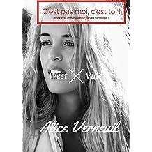 """""""C'est pas moi ! c'est toi !"""": Témoignage d'une victime de pervers narcissique (French Edition)"""
