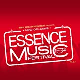 Vol. 2-Essence Music Festival 15th Anniversary