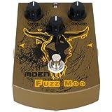 "Moen MO-FM Fuzz Moo ""Fuzz Distortion"" Effects Pedal"