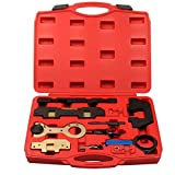 Supercrazy BMW M42 M44 M50 M52 M54 M56 Engine Camshaft Alignment Locking Timing Tool Kit For SF0075
