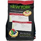 New York Style Bagel Crisps CINNAMON RAISIN, 7.2