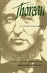 Henry Thoreau: A Life of the Mind