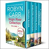 Virgin River Collection Volume 1: An Anthology (A Virgin River Novel)