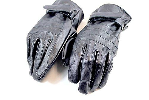 Kylo Ren Gloves Sith Halloween Costume (M) -