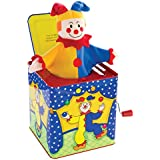 Schylling Jack-In-The-Box Toy