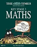 The Times Education Series Maths Key Stage 3