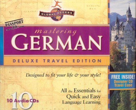 Passport To: Mastering German with Other (Global Access) (German Edition)