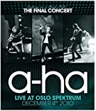 a-ha - Ending On A High Note/The Final Concert [Blu-ray]