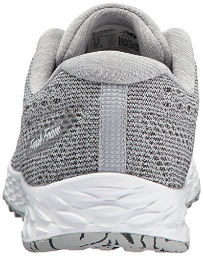 Grey Shoe Arishi Balance Foam Fresh Women's Light Running V1 White New wz07HWqw