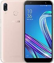 Smartphone, ASUS,Zenfone Max M2, ZB555KL-4G160BR, 32GB, 5.5'