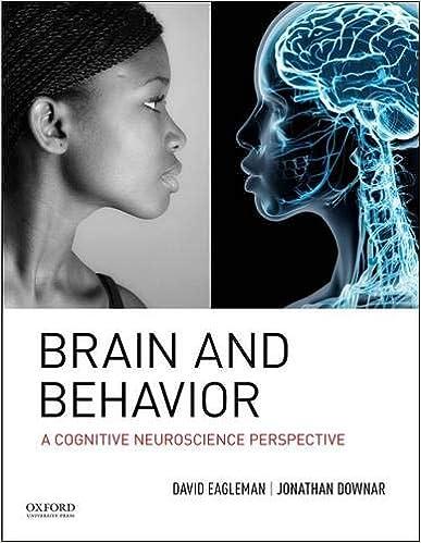 Brain and Behavior: A Cognitive Neuroscience Perspective - Original PDF