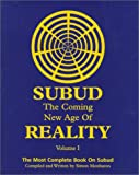 img - for Subud The Coming New Age of Reality: The Most Complete Book on Subud book / textbook / text book