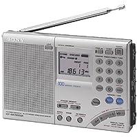 Sony ICF-SW7600GR AM/FM