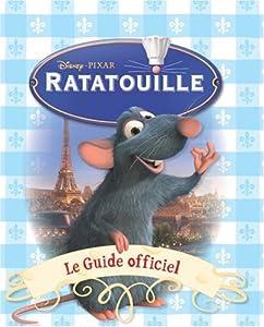 "Afficher ""Ratatouille"""