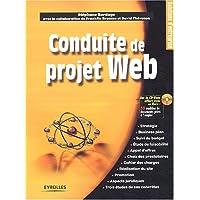 Conduite de projet Web (1 livre + 1 CD-Rom)