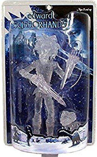 Cmdstore.com Mezco Toyz 9 Inch Exclusive Action Figure Ice Edward (Edward Scissorhands Toy)